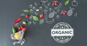 Eating Organic Cuts Cancer Risk by up to 25%